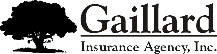 Gaillard Insurance Agency Logo